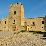 Matera discover Grottole castello feudale basilicata
