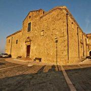 Matera discover Grottole chiesa madre basilicata