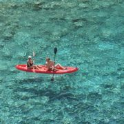 Vacanze Grecia 2018, la Grecia vista dal mare polyegos acqua cristallina cicladi