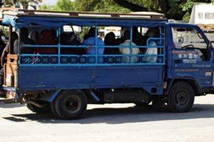 Semplicemente Zanzibar dalla dalla