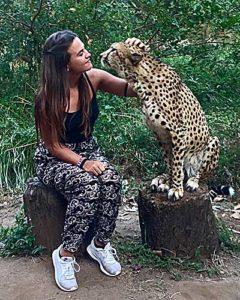 gSemplicemente Zanzibar Cheetah's Rock