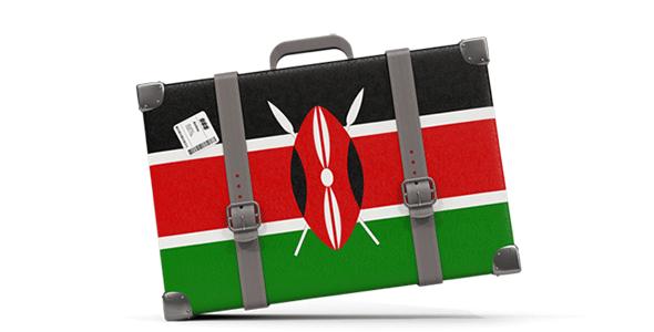 Watamu la magia del Kenya bag