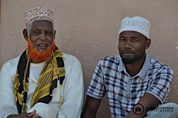 Watamu la magia del Kenya