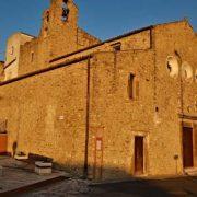 Matera discover Grottole chiesa di san rocco basilicata