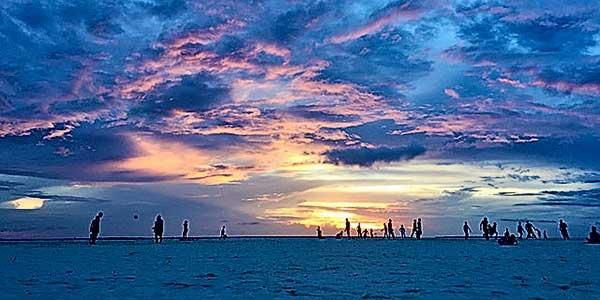 Semplicemente Zanzibar tramonto