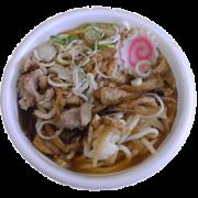 Suggestione e paradosso Shinjuku zuppa udon