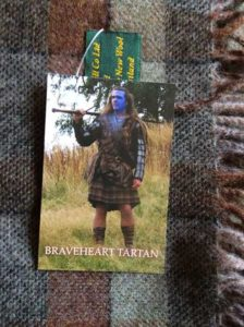 Scozia highlands tour Braveheart