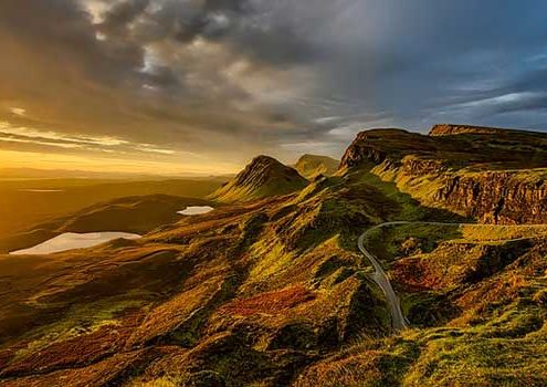 scotland braveheart land