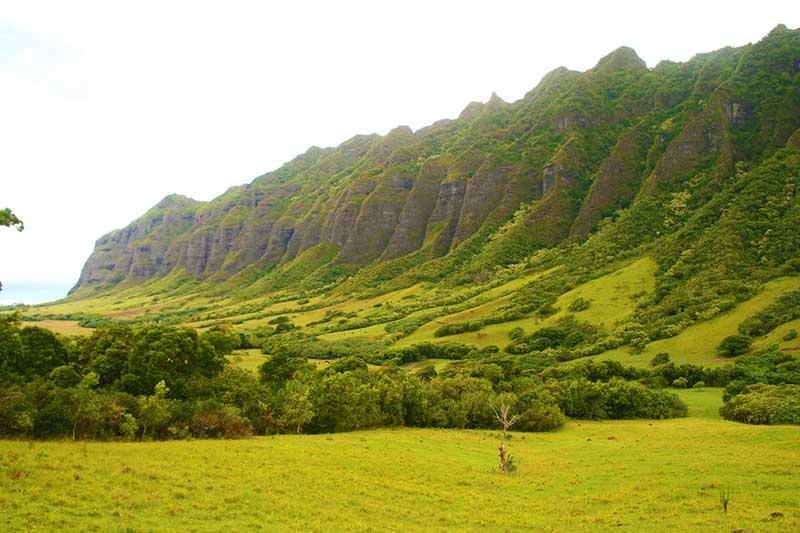 Kuaola Ranch Un paradiso in mezzo al Pacifico