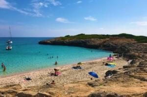cala varques spiaggia 2