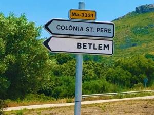 cartello betlem