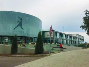 nadal sport center