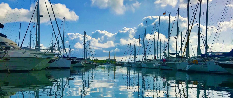 porto alcudia