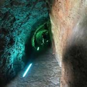 tunnel sa calobra
