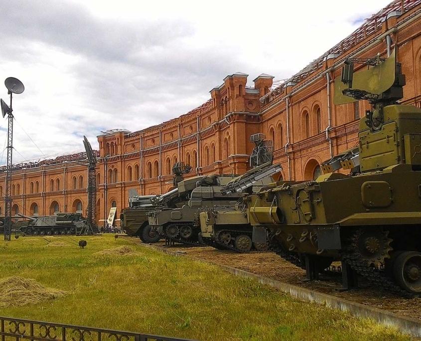 Museo Storico Militare Artiglieria